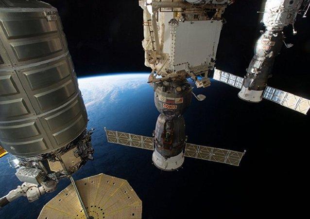 國際空間站宇航員3月30日將完成計劃的太空行走