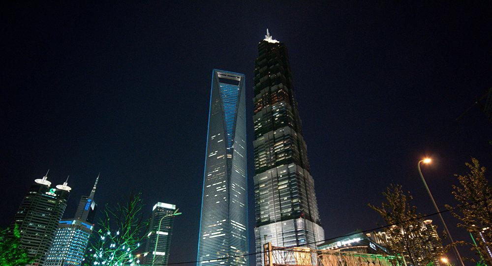 中國成世界經濟新規則制定者