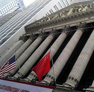 2017年中國對美貿易順差同比擴大13%
