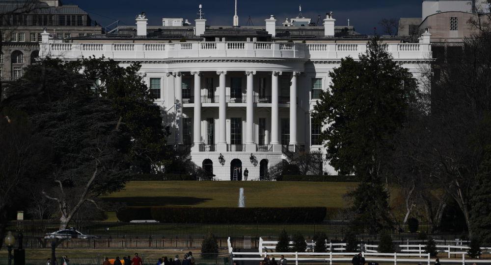 白宫暂停与特朗普发生冲突的CNN记者常驻采访资格