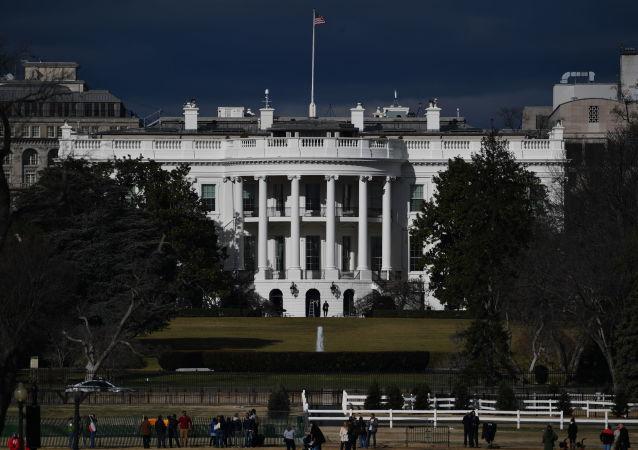 白宮稱特朗普和俄羅斯的關係不存在