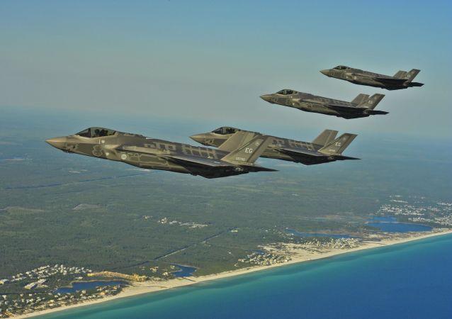 俄在叙S-300防空系统多次跟踪美国军机