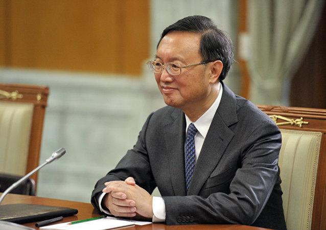 楊潔篪將赴南非出席第八次金磚國家安全事務高級代表會議