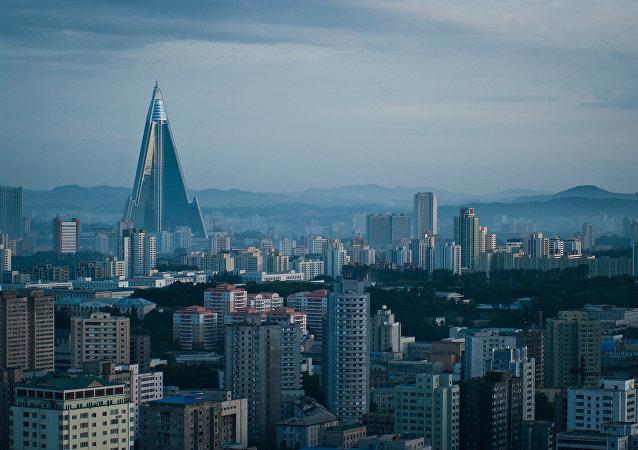 各国议联秘书长:朝鲜对开展对话持开放态度