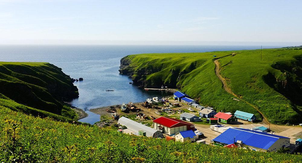 日外务省:日方代表将在南千岛群岛讨论旅游和垃圾处理项目
