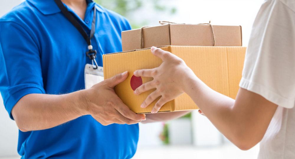 俄邮政计划今年在华开设子公司以发展快递业务