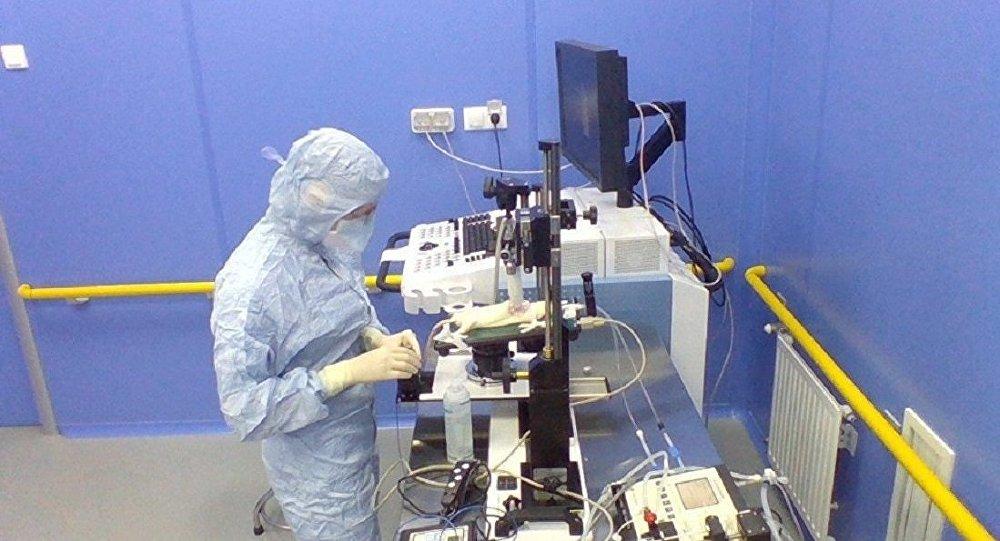 科學家研制出新型心梗治療儀