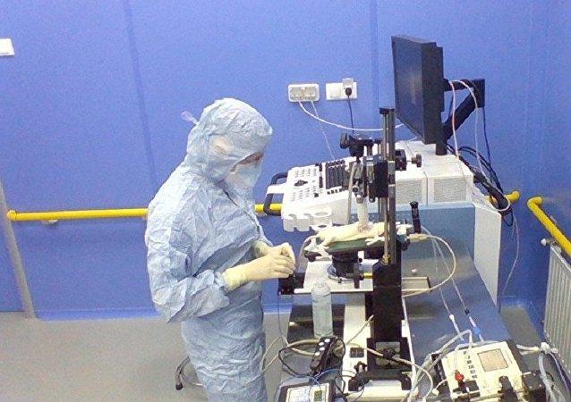科学家研制出新型心梗治疗仪