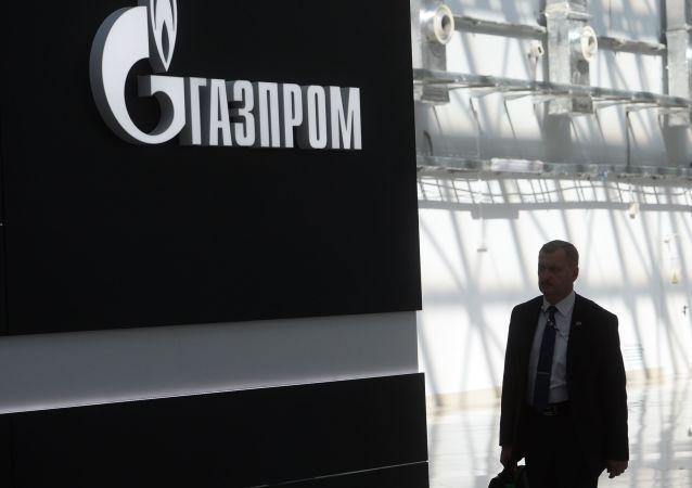 俄气与中石油讨论从远东对华供气项目