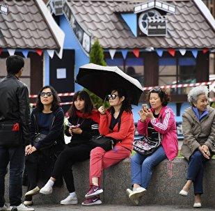 中俄红色旅游再添7条中国精品线路