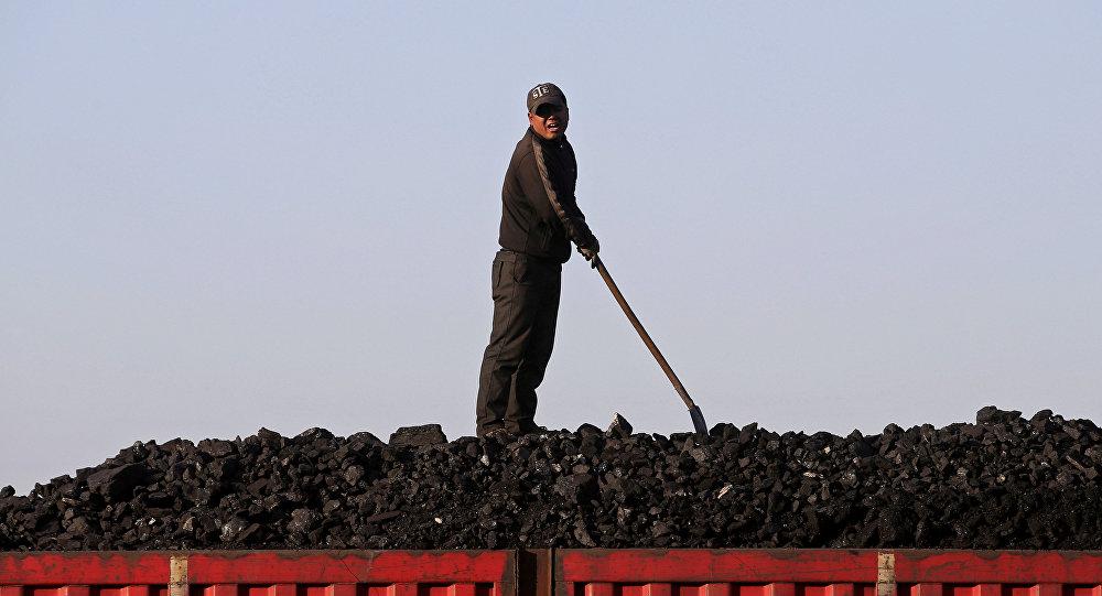 中铁满洲里和绥芬河口岸站前8个月进口俄煤超359万吨 同比增加76.5%