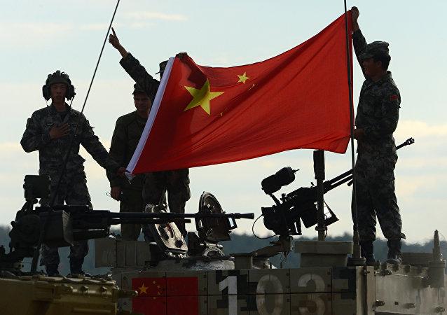 俄媒:新式武器可帮助解放军实现质的飞跃