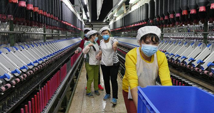 """欢迎美资企业参加""""中国制造2025""""计划"""