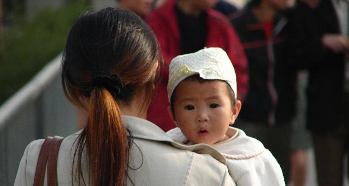 中国正在寻求解决人口老化问题