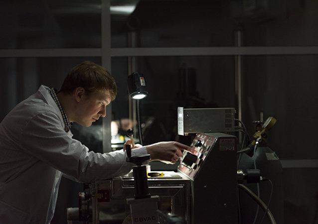 俄科学家正筹备试验旨在理解重元素的形成过程