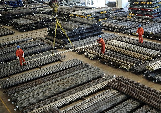 对中国钢铁产品征收反倾销税定会引起贸易争端