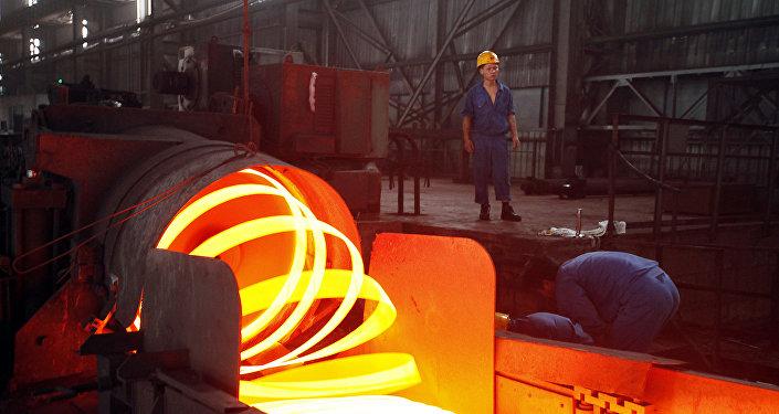 中美两国爆发钢铁大战的几率越来越高