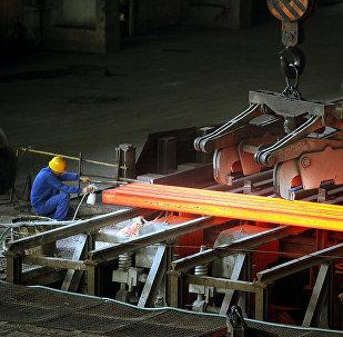 特朗普:欧洲若取消对美产品的壁垒 美方将取消关税