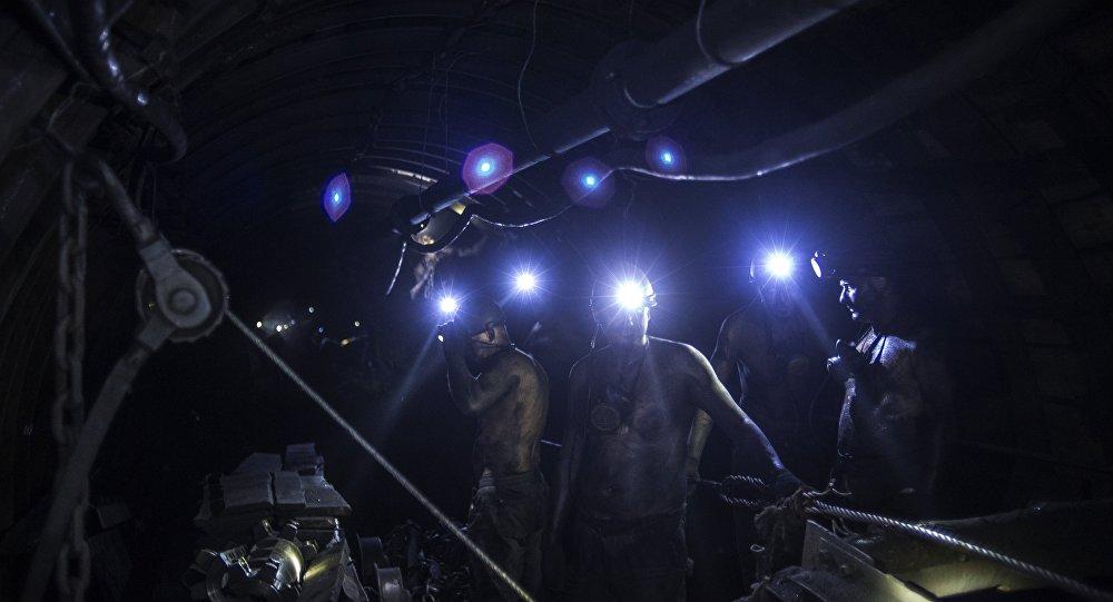 頓巴斯貿易封鎖組織者威脅阻止俄羅斯向烏克蘭出口煤炭