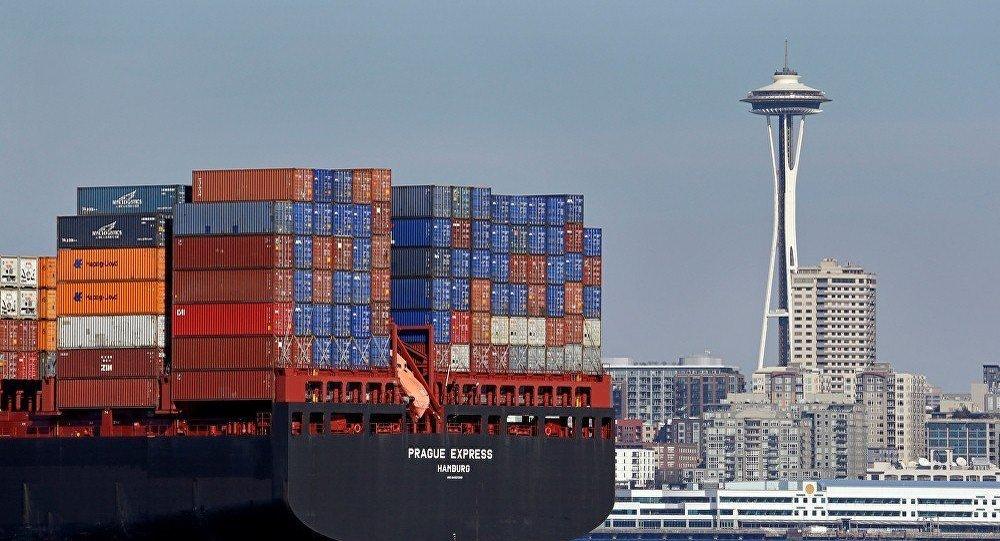 澳大利亚担忧中美爆发贸易战