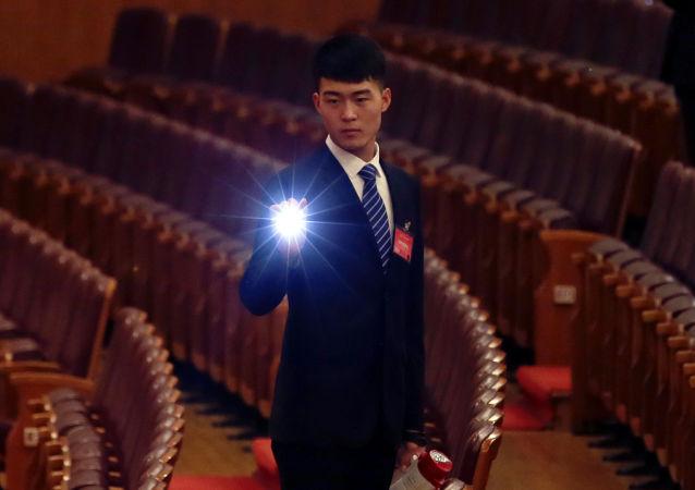 中国政府公布《中华人民共和国反间谍法实施细则》