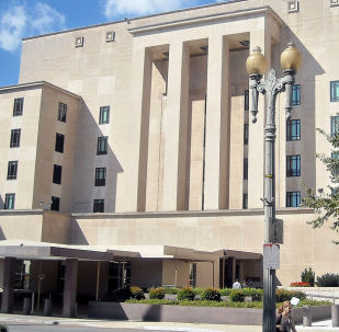 美国务院:俄美正讨论在日内瓦进程框架内确保叙和平措施
