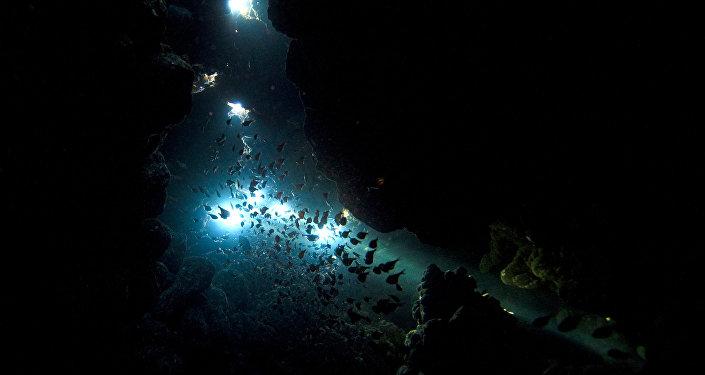 中國將在2020年前建成兩個萬米級載人深潛器
