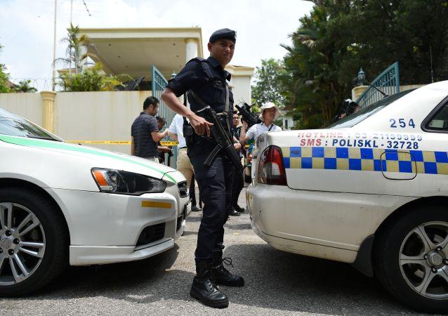 马来西亚当局在婆罗洲岛逮捕了37名朝鲜公民