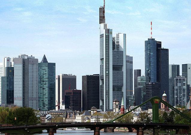 德国,法兰克福