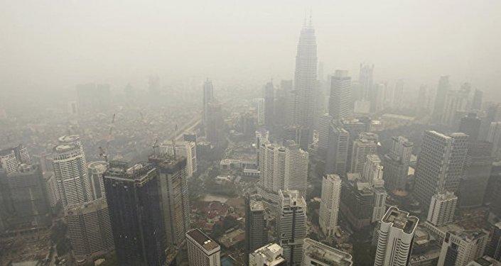 马来西亚今年或简化中国游客签证手续