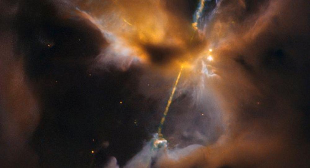 印度科学家发现记录宇宙灾难的最古老图画
