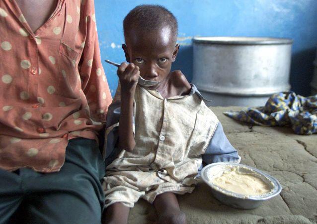 G20商定加強全球同飢餓抗爭的工作
