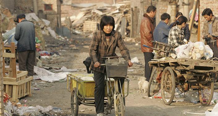 国际劳工组织:2018年中国失业率将保持不变
