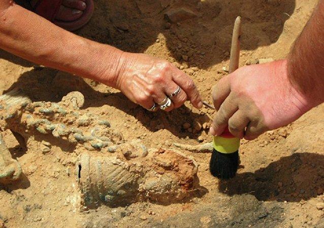 科学家称首批人类两百万年前出现在中国