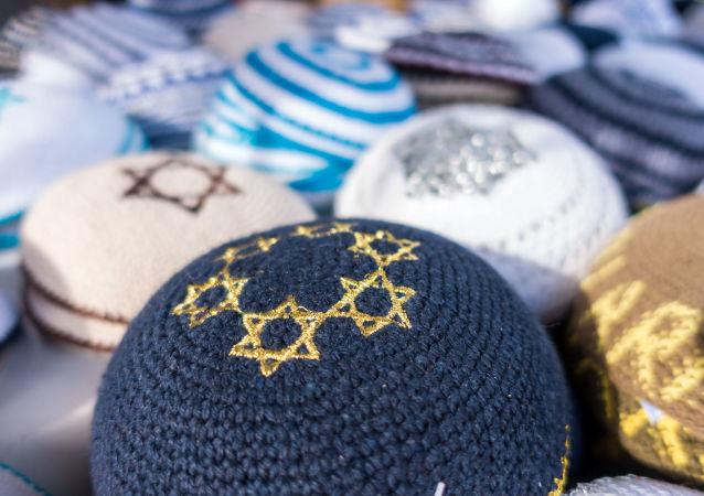 民調:對猶太居民的偏見是美國的嚴重問題