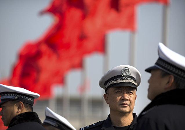 北京對台、日發展合作表示憂慮