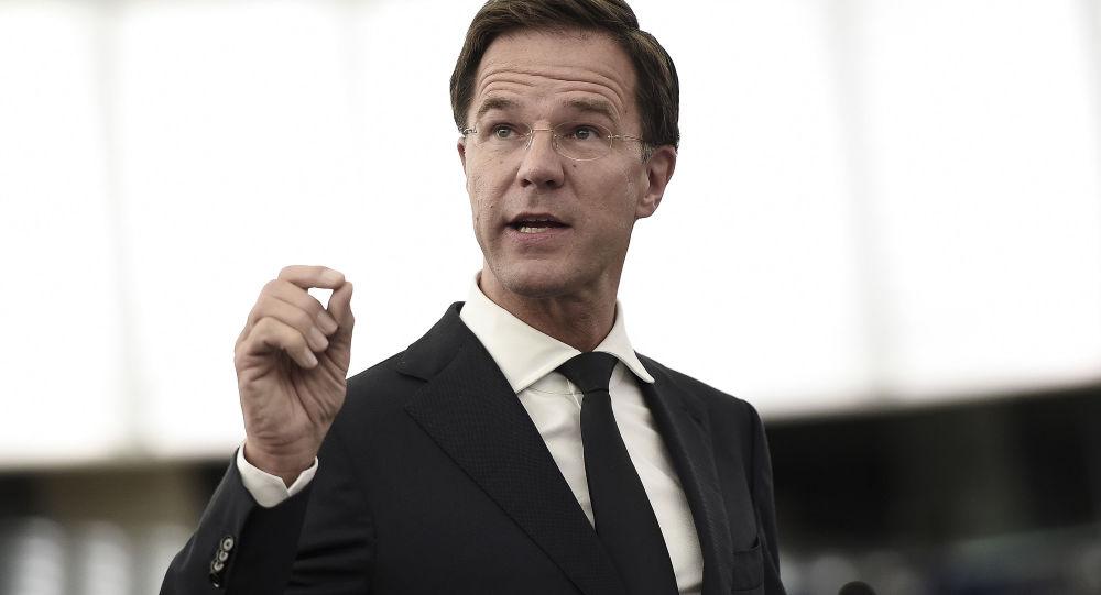 荷兰首相认为欧盟峰会将会延长对俄制裁期限