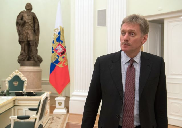 德米特里·佩斯科夫