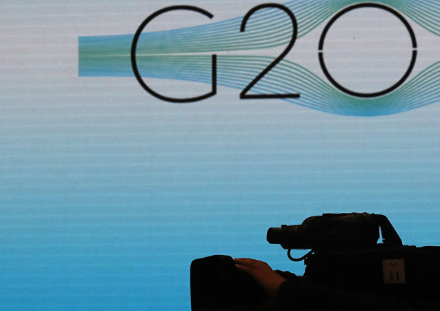 G20峰會