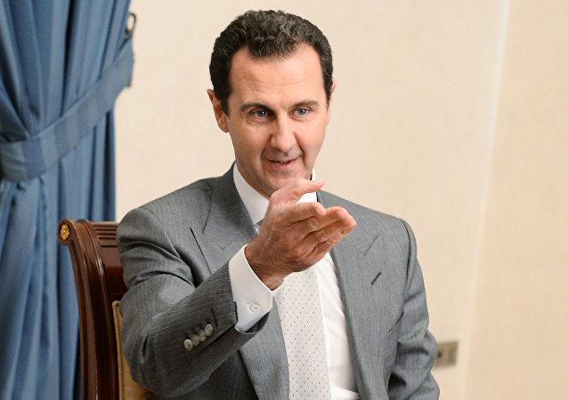 俄议会上院主席:俄并非不惜代价保留阿萨德政权而是反对暴力推翻制度