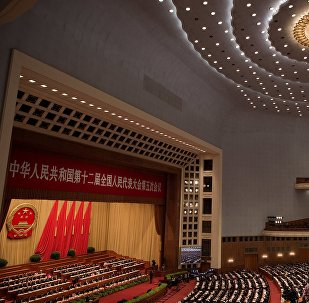 中国外交部:中方感谢国际社会高度关注中共十九大