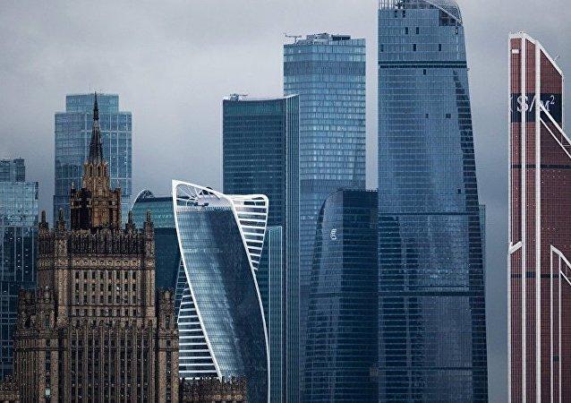 中國國際商會:中國投資者對俄羅斯的市場前景越來越充滿信心
