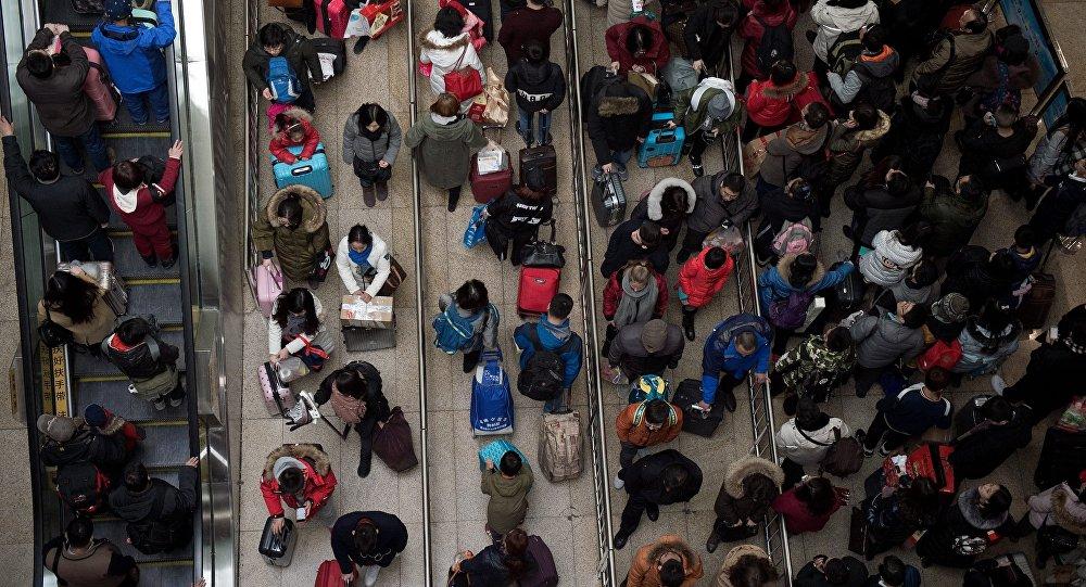 2018年中國將實現進城落戶1300萬人