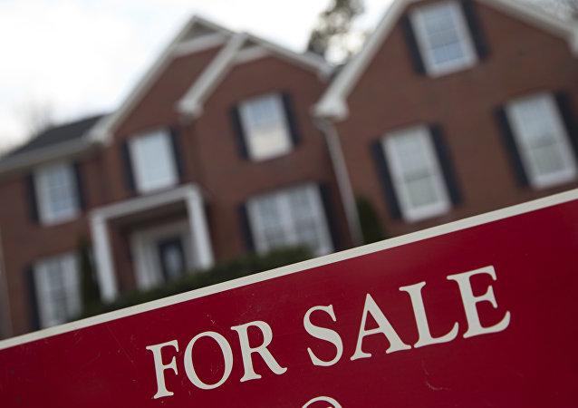 美国小镇正在寻找买家 售价350万美元