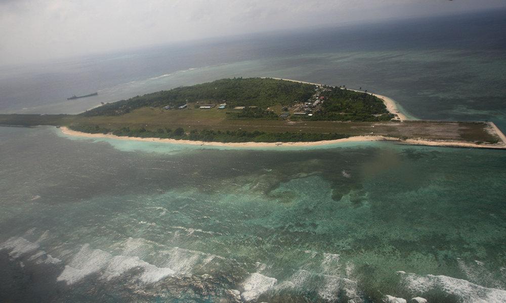 中国代表团访菲,正是朝避免加剧南海紧张方向迈出的重要一步