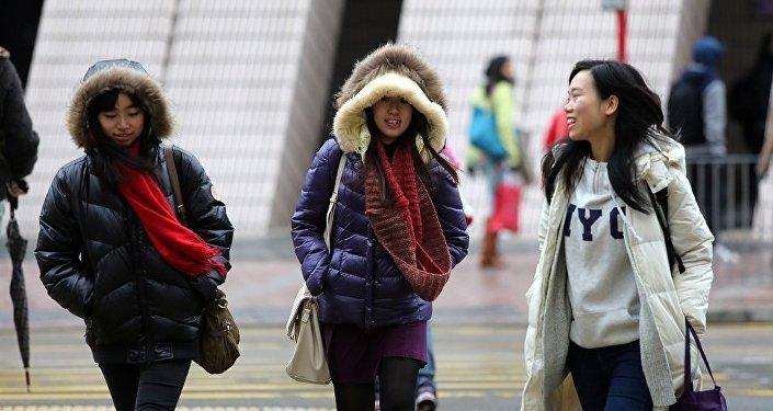 中國官方文件認定14至35歲為青年