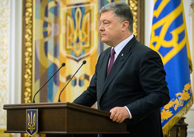 烏總統:烏克蘭再不會按「莫斯科劇本」慶祝勝利日