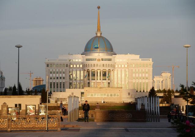 哈外交部:哈薩克斯坦為聯合國反恐基金出資30萬美元