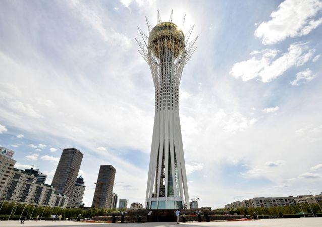 哈萨克斯坦议会批准伊斯兰合作组织成员国间合作协议