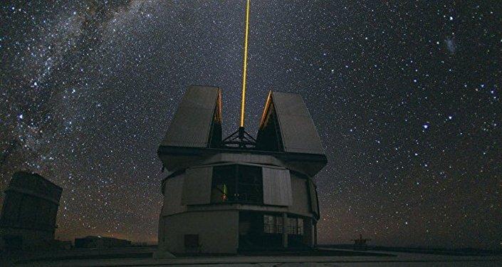俄正研制將太陽能轉變成電能的太空激光系統